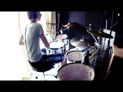 Paramore - Misery Business (Drum Cover)