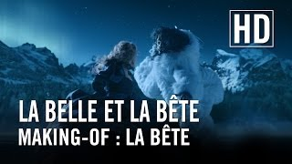 La Belle et la Bête (2014) - Makin-of 1