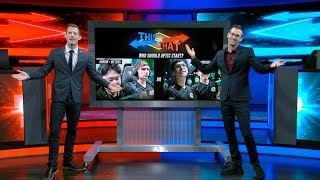 This or That: Okay We'll Drop The 'The' by League of Legends Esports