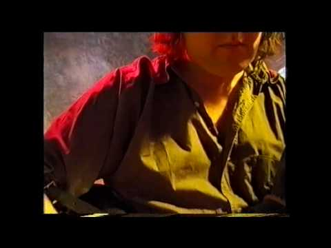DONOCKLEY - Rare footage of Troy Donockley playing Uilleann pipes on an excerpt of the track