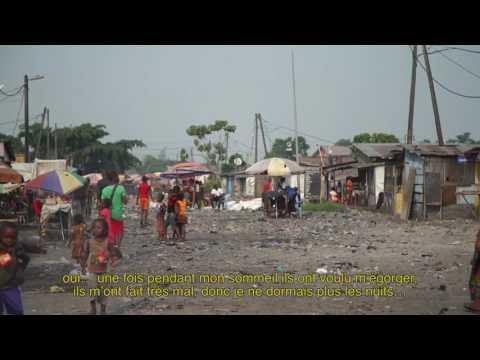 AMADE   Jeunes filles sorcières de Kinshasa