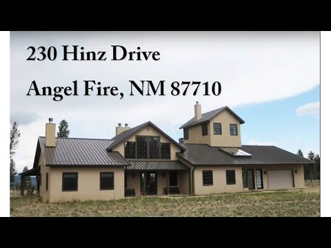 230 Hinz Drive, Angel Fire, NM 877710