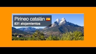 Pirineo Catalan Spain  city photo : Casas Rurales en Pirineo Catalán - Reserva y no pagues ahora !! 2017