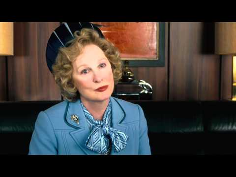 The Iron Lady (HD Trailer)