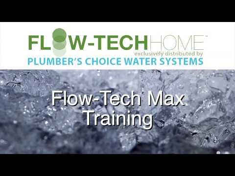Flow-Tech Instructions