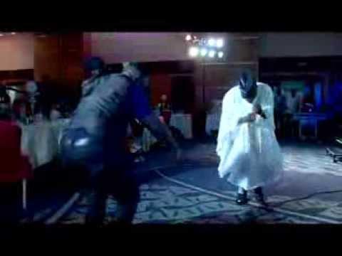 The Headies Veterans' night 2013 (Nigerian Entertainment News)