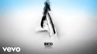 Zedd & Troye Sivan - Papercut (Audio)