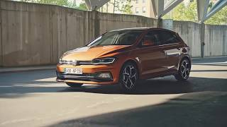 Yeni Volkswagen Polo - kısa reklam video