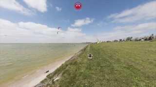 Fryslân te zien in Virtual Reality