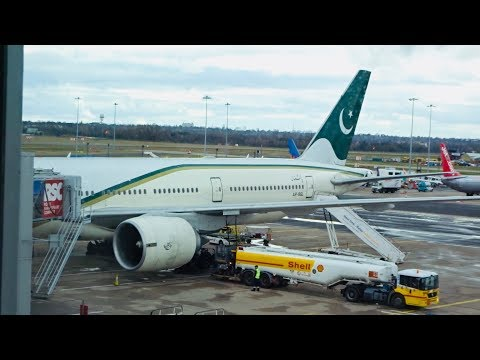 Vlog 1: My Motherland (Pakistan)
