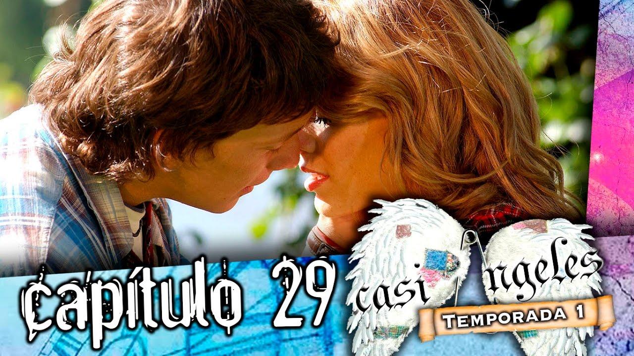 Ver Casi Angeles Temporada 1 Capitulo 29 en Español Online