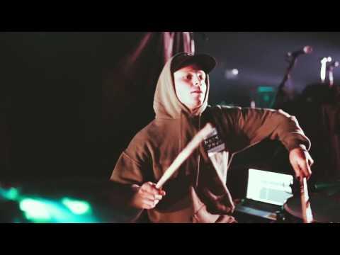 Matty Best - World Away   Drum Playthrough (видео)