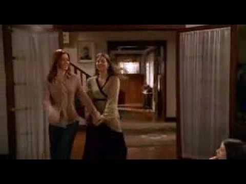 Willow & Tara (BtVS) – Love Story (Fan Video)