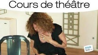 Théâtre : exprimer ses émotions
