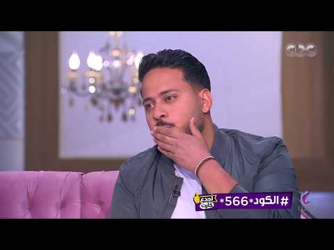 """كريم عفيفي: أنا صديق على ربيع في """"سك على إخواتك"""""""