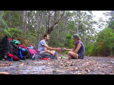 Amy Wild Adventures: 3 Days on the Bibbulmun (видео)