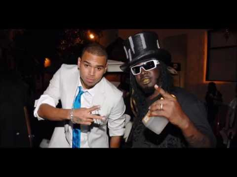 T-Pain - Bring it back ft Chris Brown (audio)