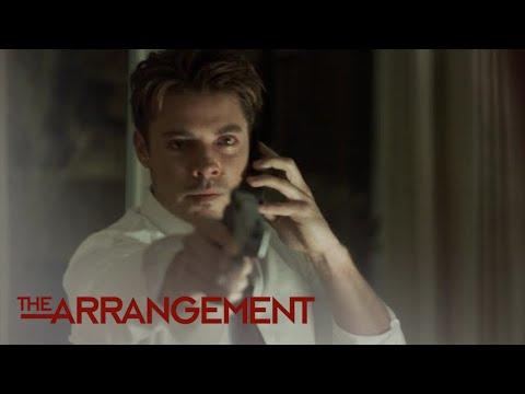 Get a Look Into Kyle West's Dark Past | The Arrangement | E!