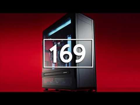 Episode 169 - PC Building Myths & Tips