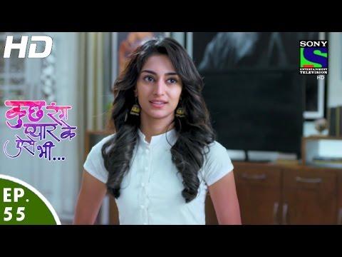 Kuch-Rang-Pyar-Ke-Aise-Bhi--कुछ-रंग-प्यार-के-ऐसे-भी--Episode-55--16th-May-2016