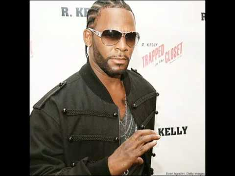 R. Kelly - Skin (Dance Mix)(Download Link)