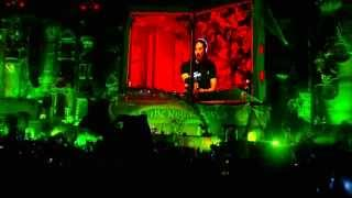 Steve Aoki - Live @ Tomorrowland Brasil 2015