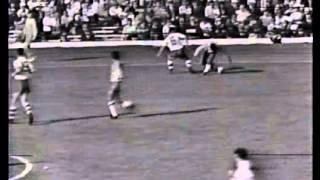 WM 1962: Brasilien schlägt Tschechoslowakei im Finale