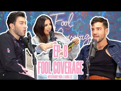 Daniel Preda tells ALL... Fool Coverage ep 8