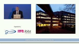 Micro And Nano Technologies: The Imec Perspective - Luc Van Den Hove