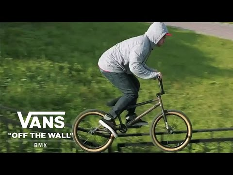 Vans BMX Welcomes Brian Kachinsky to the Team