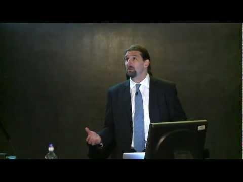 Prof Peter Kind - Lösen fragile X-Syndrom: Suche nach Hinweisen in der Entwicklung des Gehirns
