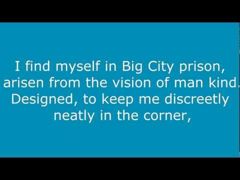 Mattafix- Big City Life [HD] [Lyrics]