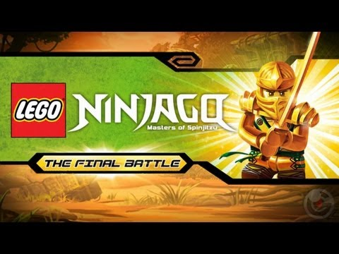 ninjago hry - Gameplay Video of