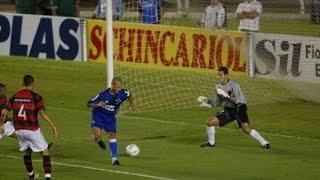 2º jogo Final Copa do Brasil 2003 Cruzeiro 3x1 Flamengo Mineirão O Cruzeiro Esporte Clube foi o campeão da Copa do Brasil de 2003 e classificou-se ...
