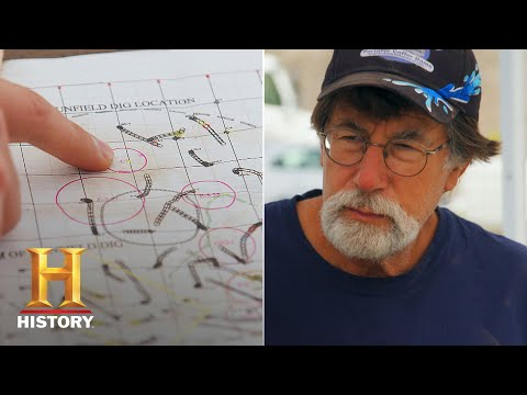 The Curse of Oak Island: ON THE VERGE of a Big Discovery (Season 8) | History