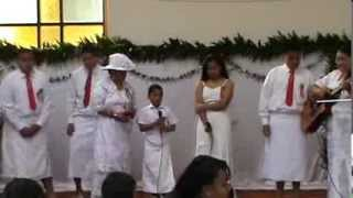 Video White Sunday 2013 EFKS Papatoetoe - Tribute & Thanksgiving to God for Dad! MP3, 3GP, MP4, WEBM, AVI, FLV Januari 2019