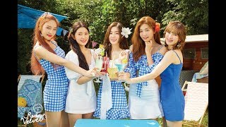 Red Velvet 레드벨벳 - [Summer Magic - Summer Mini Album]