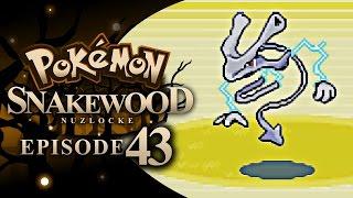 Pokémon Snakewood Nuzlocke w/ TheKingNappy! - Ep 43 MOUNT DOOM by King Nappy