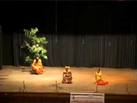 Sonu Choudhary Programme at Tarang Auditorium Hall, Jabalpur Part-1