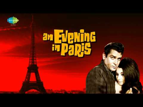 Akele Akele [Revival] - Mohd Rafi - An Evening In Paris [1967]
