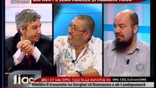 Serghei Mizil si Florian Bichir in razboi cu Madalin Voicu si Jean Maurer 3
