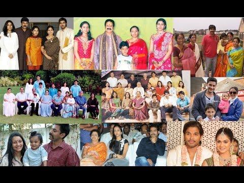 Telugu actors - http://www.rnproductions.in/. This video collection of telugu actors family photos. The tollywood families are Chiranjeevi, Venkatesh , Nagarjun,Ravi Teja, P...