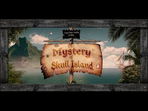 Video of The Mystery of Skull Island