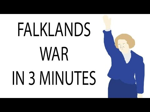 results of the falklands war essay The laws of war the falklands war: lessons for strategy, diplomacy and  the  facts presented in this essay were drawn primarily from christopher dobson.