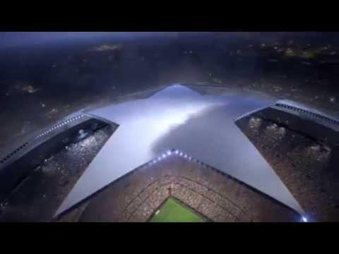 Trailer Ολυμπιακός - Bayern