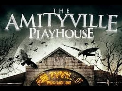 The Amityville Playhouse (2015) Movie Review/Mega Rant By JWU