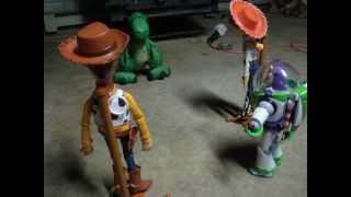 Nonton Toy Story of Terror Re-enactment HD Film Subtitle Indonesia Streaming Movie Download