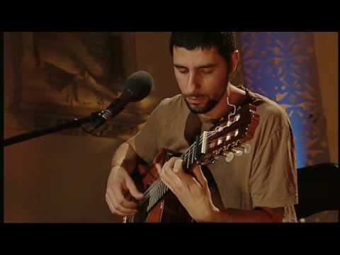 José Gonzales - Heartbeats | Other Voices