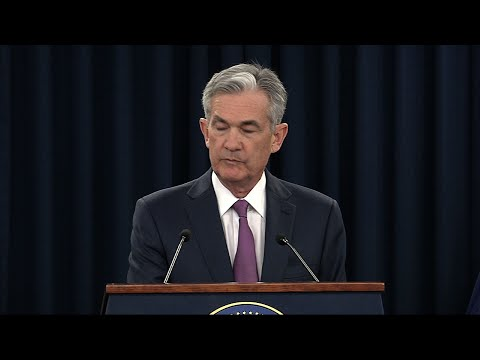 Fed Hikes Key Interest Rate For 2nd Time In 2018