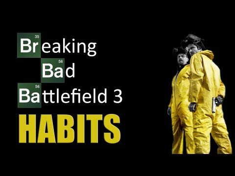 Breaking - Don't panic! It's just a nade man! This episode of Breaking Bad for Battlefield 3 goes over several common scenarios when it comes to incoming grenades. Most...